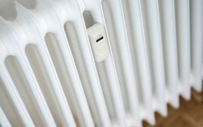 La contabilización del consumo individual de calefacción se aprobará en 2018