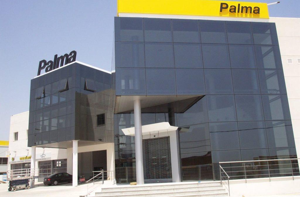 Automoviles Palma – Paterna