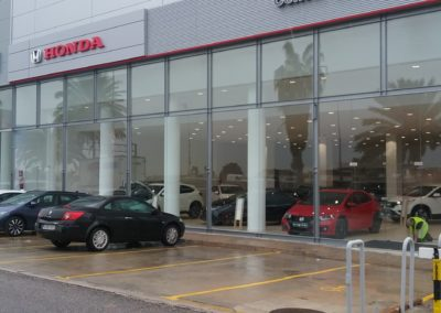Honda Center Auto – SEDAVI (Valencia)