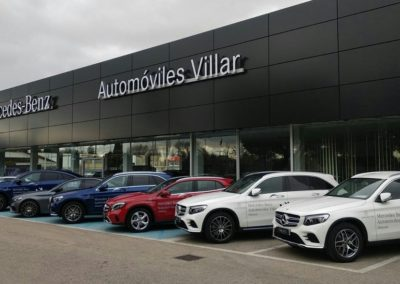 Automoviles Villar, S.A. – Albacete