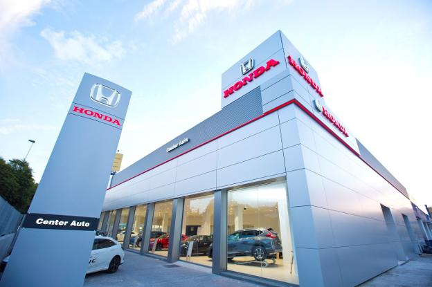 HONDA Center Auto – Valencia
