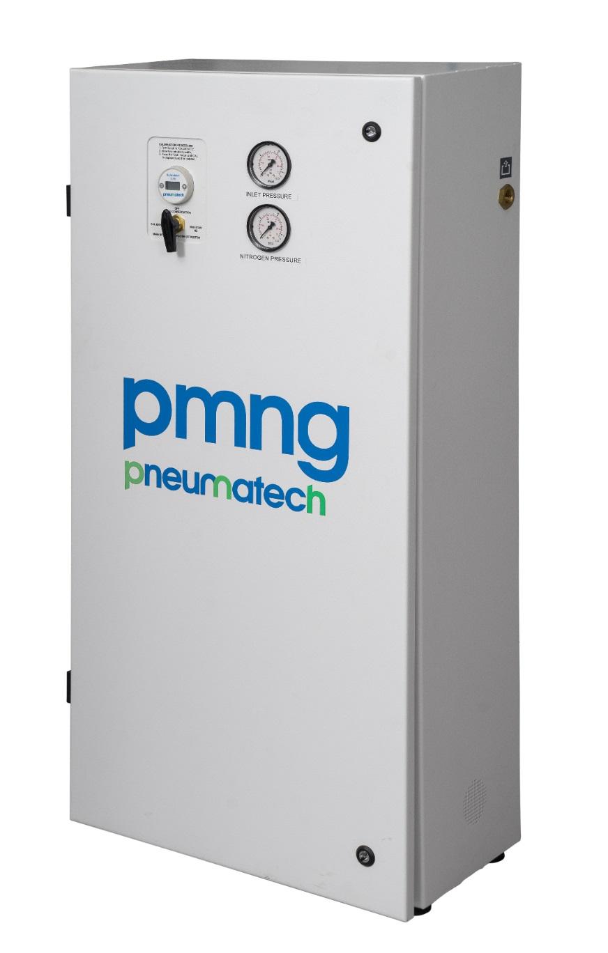 Generador de Nitrogeno Pneumatech
