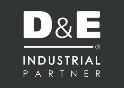 D&E INDUSTRIAL – MONCADA (Valencia)