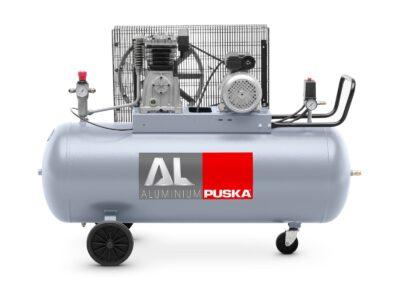 Compresor de Pistón PUSKA serie AL
