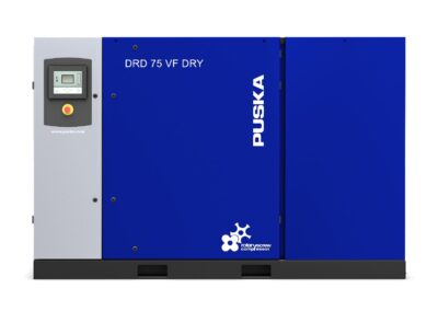 PUSKA Compresor de tornillo DRD