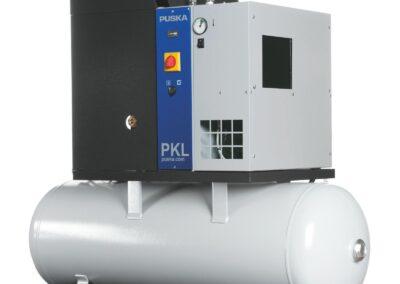 Compresor de tornillo PKL