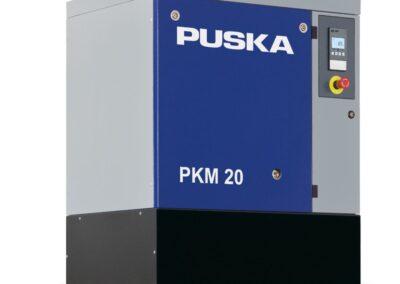 PUSKA compresor tornillo PKM