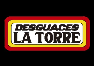 DESGUACES LA TORRE – Torrejón de la Calzada (Madrid)