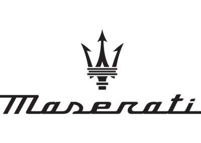 Maserati Valencia